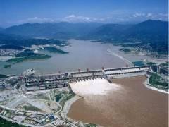 【高峡出平湖 当惊世界殊】三峡大坝+高峡平湖一日游