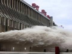 【旅游网推荐】宜昌坐船到三峡大坝一日游 豪华两坝一峡一日游