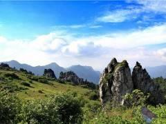 宜昌-神农架官门山、神保、神农祭坛、天生桥、大九湖三日游