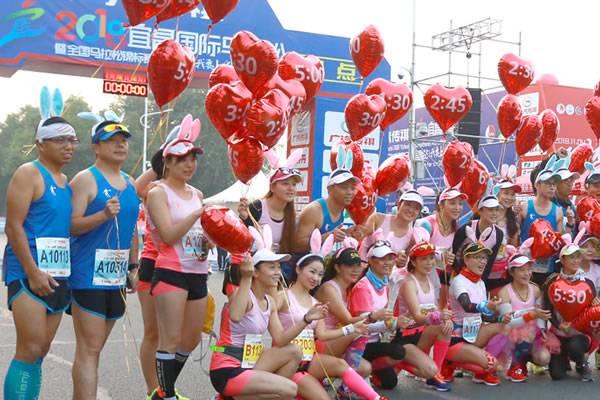 2019宜昌國際馬拉松報名方式