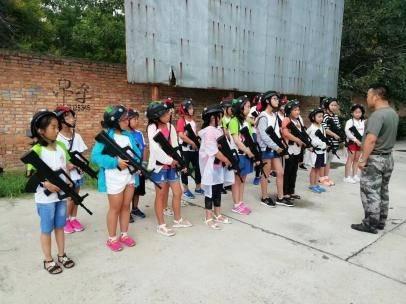 宜昌到西安暑期夏令营行程