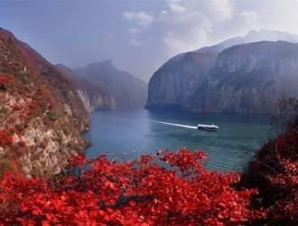 長江三峽旅游 宜昌到重慶奉節長江三峽三日游