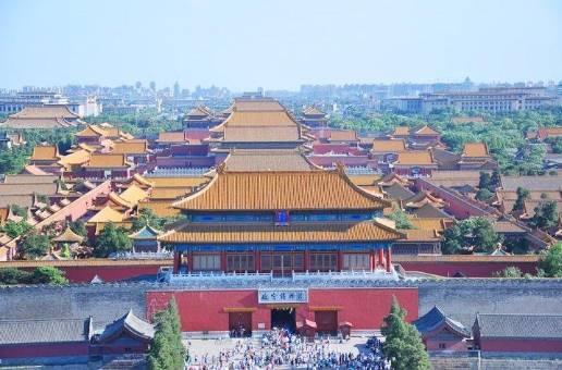 暑假宜昌到北京旅游纯玩线路 宜昌到北京旅游线路推荐