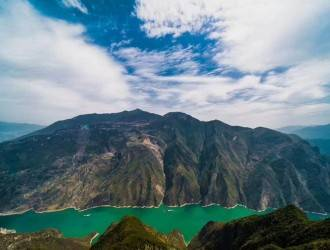 宜昌坐船游長江三峽(下一站巫山)避暑精華二日游