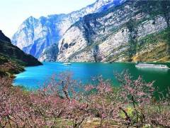 宜昌坐船游长江三峡+神农架四大精华景点四日游