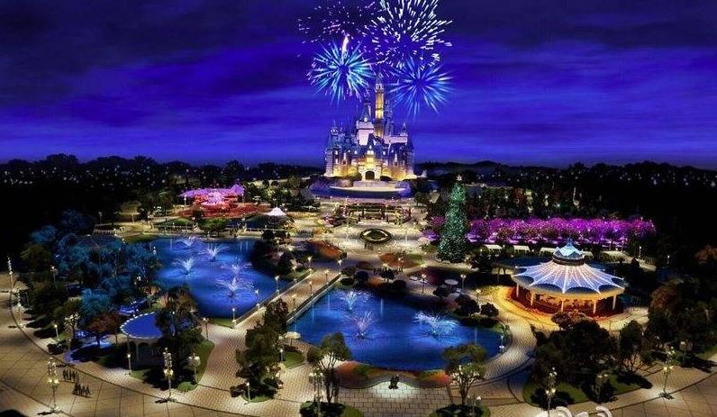 宜昌到迪士尼旅游线路推荐
