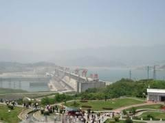 【三峡大坝+三游洞】全景一日游,赠送游船西陵峡口风景