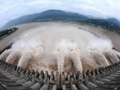 世纪工程-高峡出平湖【三峡大坝】半日游(宜昌出发,每日两班)