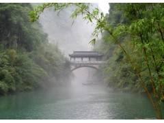 三峡人家一日游、三峡最美的地方、出发到宜昌旅游景点