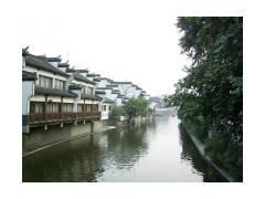宜昌到华东五市双卧七日游