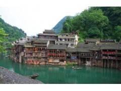 宜昌到张家界森林公园+天门山+凤凰古城双座六日品质游