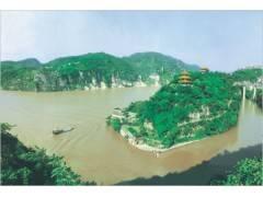 宜昌西陵峡口半日游(船游西陵峡+三游洞景区)