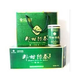 邓村毛尖2012新茶 尚品特级罐装 48g*4罐