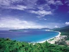 宜昌到三亚旅游 娱支洲岛+分界洲岛+大东海海岛诱惑双飞五日游