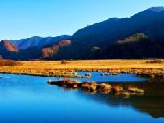 宜昌到九寨沟旅游 到九寨沟 黄龙 成都双飞六日游旅游团