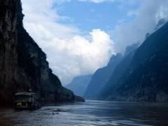 宜昌坐船到三峽大壩一日游 豪華兩壩一峽-三峽一日游