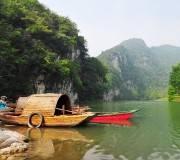 <车去车回>宜昌出发 夷陵区分乡香景源生态一日游