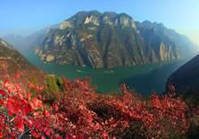 宜昌到重庆旅游船票 宜昌到重庆长江三峡单程游船四日游线路预定