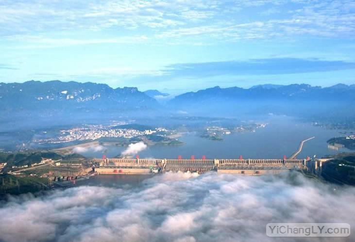 三峡大坝2