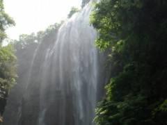 三峡大瀑布+金狮洞+情人泉一日游