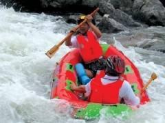 【旅游季】宜昌九畹溪漂流 送旅游意外險
