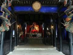 宜昌长江三峡重庆4日游