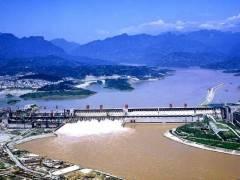 三峡大坝旅游半日游【宜昌出发,特惠价!览世纪工程】