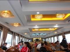 豪华游船过葛洲坝船闸览高峡出平湖【两坝一峡】一日游