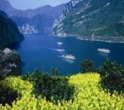 宜昌两坝一峡豪华一日游|三峡大坝门票|长江三峡游船