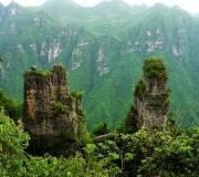 宜昌到张家界森林公园品质四日游