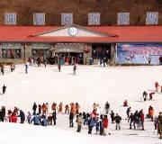 【神農架滑雪】宜昌到神農架國際滑雪場兩日游