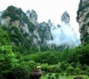 宜昌到张家界森林公园高品质四日游