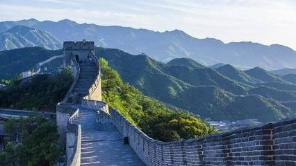 北京八达岭2