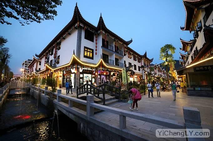 2016年乡村旅游节将首次推出恩施社节
