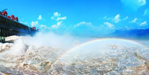 长江三峡工程的利与弊有利于水利工程确认识