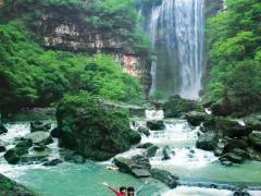 三峡大瀑布半日游,每日上下午两班【三峡大瀑布在哪里】