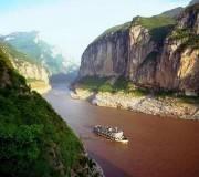 【两坝一峡+三峡人家】全景一日游