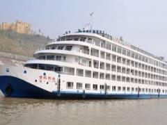 新世纪系列-世纪宝石号游船概况行程