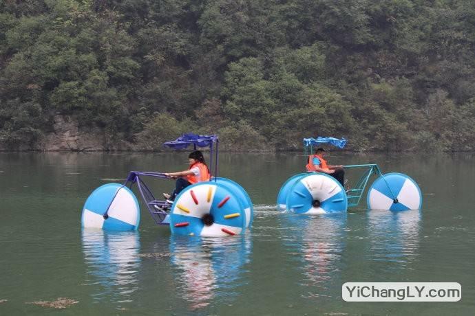 香景源游水项目