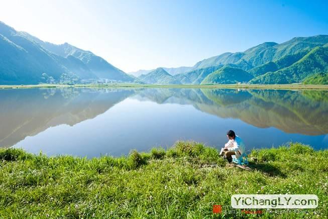 大九湖旅游风景区