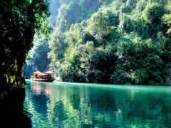 宜昌--重庆独家包船美国维多利亚凯蕾豪华邮轮(含武隆)五日游