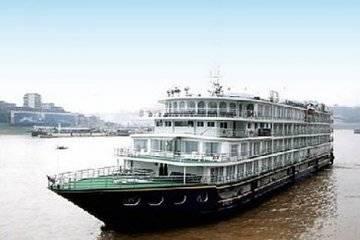 美国维多利亚凯蕾邮轮