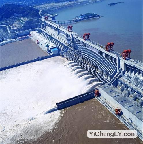 三峡大坝5