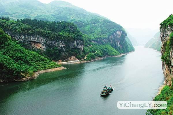 长江三峡三日游
