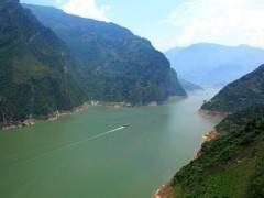 宜昌旅游精品线路(三峡游船+三峡人家+三峡大坝+宜昌二日游)