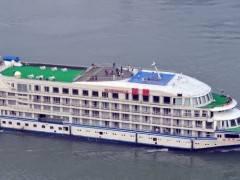 【五星级蓝鲸号】豪华游轮宜昌到重庆五日游