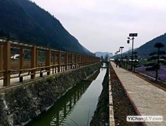 宜昌出发到夷陵区分乡【三峡奇潭】一日游,素有万亩天然峡谷氧吧