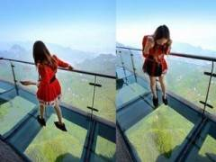 宜昌【清江方山】玻璃栈道一日游,湖北的张家界三峡的九寨沟