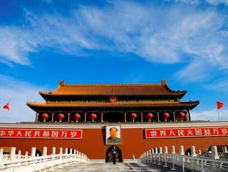 宜昌到北京旅游 長城-故宮•單飛六日游 北京游玩攻略