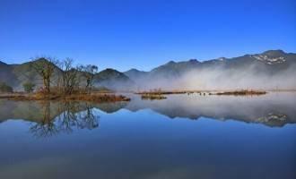 2016大九湖旅游温馨提示